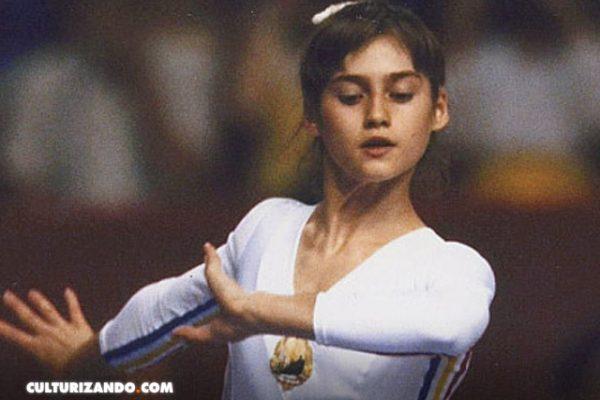 La historia de Nadia Comăneci: La primera gimnasta en obtener una puntuación perfecta en los JJ. OO.
