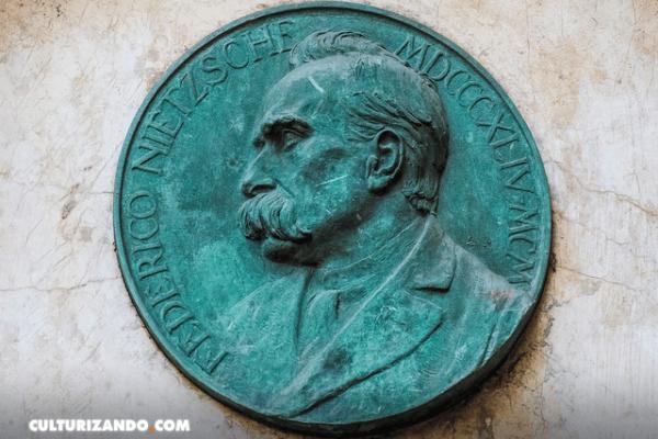 Nietzsche y la muerte de Dios
