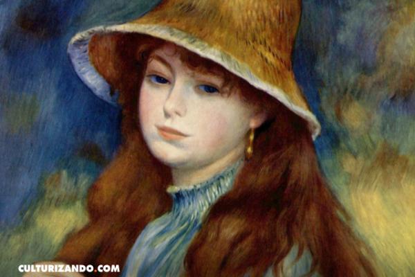 Pierre-Auguste Renoir, el pintor de la felicidad