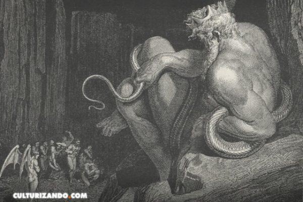 La historia del rey Minos, el gobernante de Creta