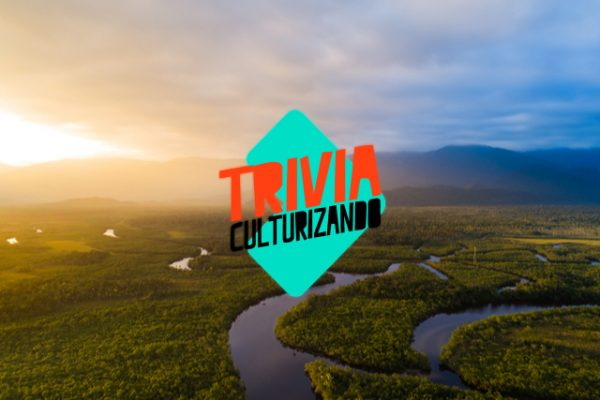 Trivia: ¿Qué tanto conoces de los ríos que nos rodean?