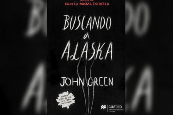 Biblioteca Culturizando: 'Buscando a Alaska', de John Green