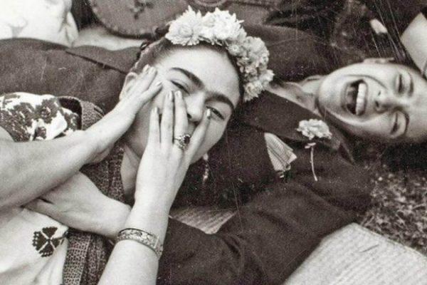 La apasionada historia de amor entre Frida Kahlo y Chavela Vargas