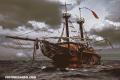 Terror en el hielo: el tardío encuentro de la expedición perdida de Franklin