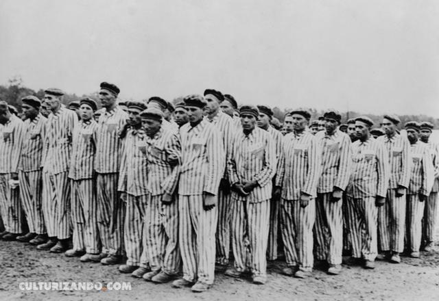 holocausto shoa