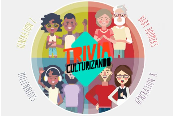 Trivia: ¿Qué tanto sabes acerca de las distintas generaciones que existen?