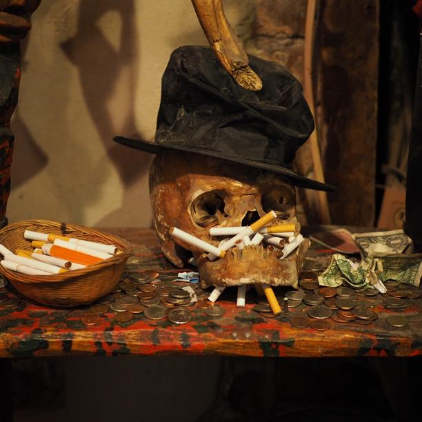 Museo Histórico del Vudú