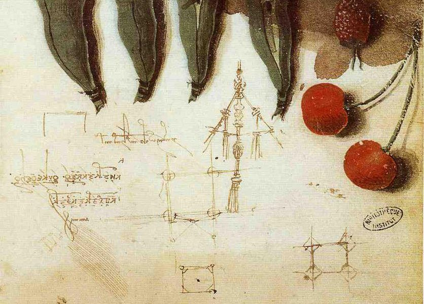 Da Vinci y Botticelli