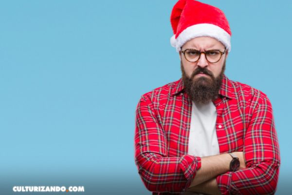 6 películas para los que odian la Navidad