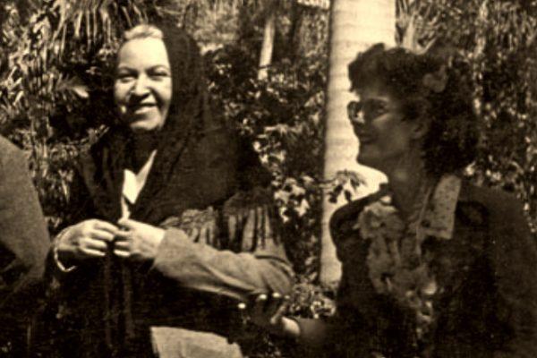 «La preferían loca que lesbiana» – La historia de amor entre Gabriela Mistral y Doris Dana