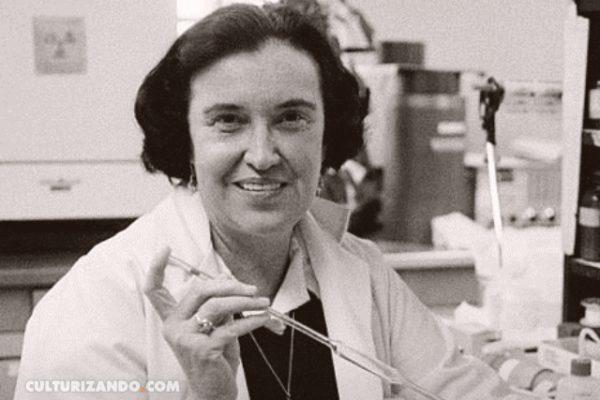 ¿Sabes quién fue Rosalyn Yalow, el Premio Nobel de Medicina 1977?