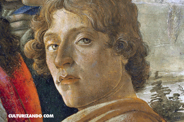 Sandro Botticelli obra