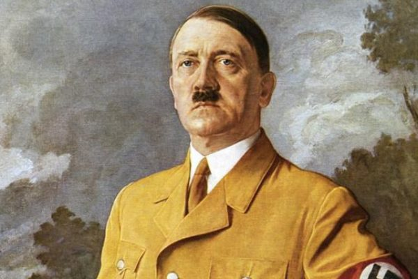 El ascenso y la caída de Adolf Hitler