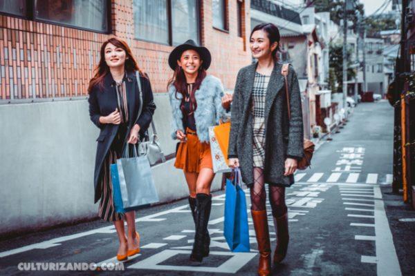 10 curiosidades sobre la moda china