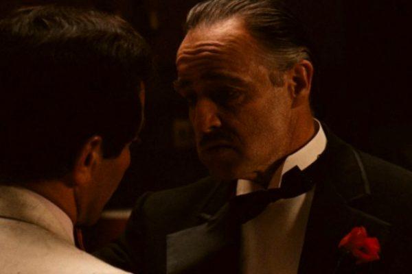 'El padrino': El filme tenebrista de Francis Ford Coppola