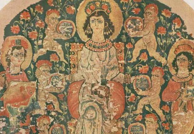 hestia mitología griega