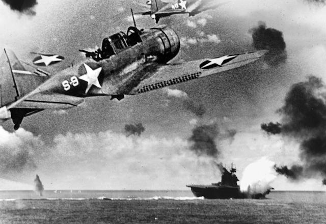 Midway: Un punto de inflexión en la Segunda Guerra Mundial