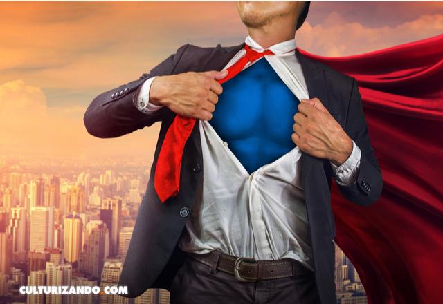 superheroe mas poderoso