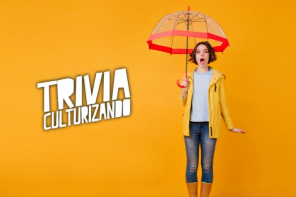 ¿Podrás con esta trivia sobre los tipos de clima?