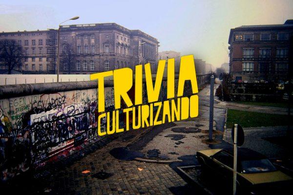 ¿Qué tanto sabes del Muro de Berlín? ¡Demuéstralo en esta trivia!
