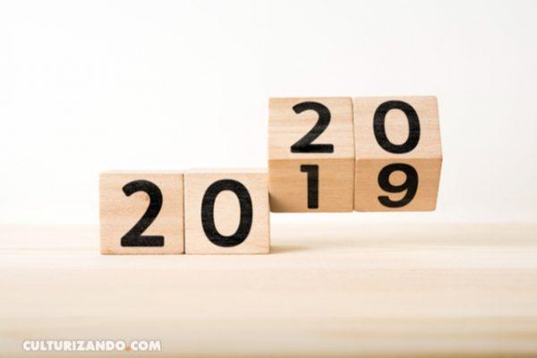 ¿Por qué el 2019 no es fin de una década?