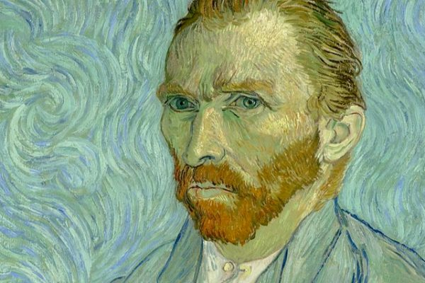 'Autorretrato': Van Gogh y el abismo de su interior