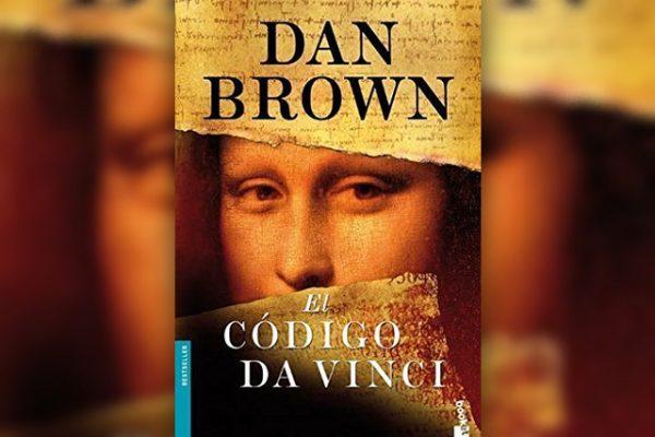 Biblioteca Culturizando: 'El código Da Vinci' y el enigma de la religión