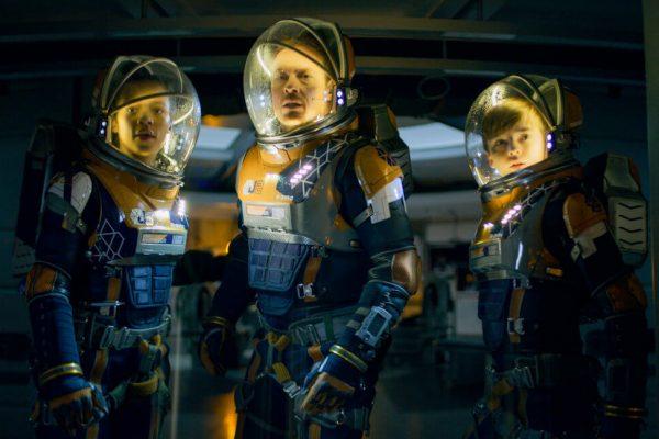 Perdidos en el Espacio regresa en su segunda temporada