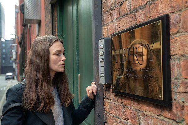 'Secretos de Estado' – El nuevo filme de espionaje protagonizado por Keira Knightley