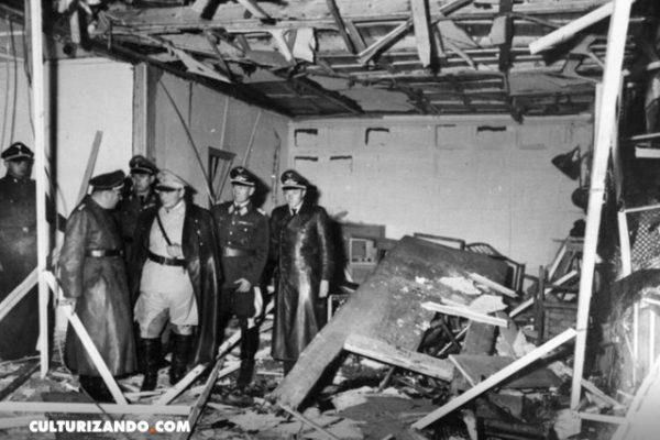 La historia de la Operación Valkiria, el atentado nazi contra Hitler