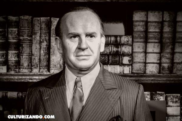 La vida de Oskar Schindler, el empresario que salvó a más de 1200 judíos en la IIGM