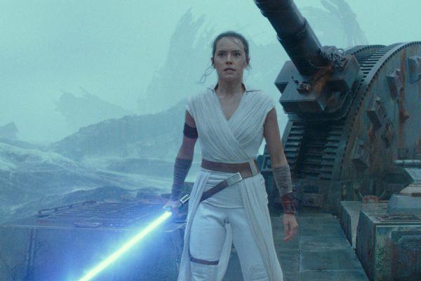 'Star Wars: The Rise of Skywalker': El final de una era legendaria