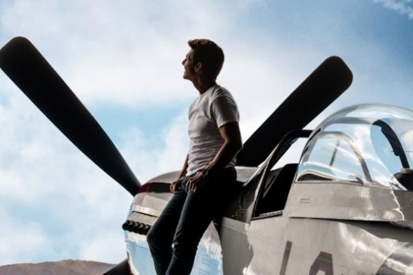 'Top Gun: Maverick': empujando los límites