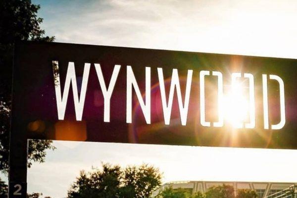 La semana del arte de Miami desde Wynwood