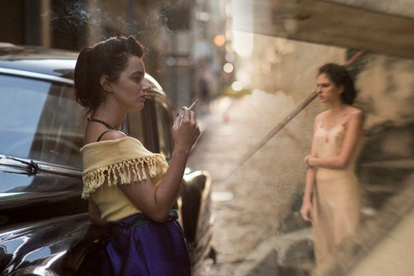 'Invisible Life': una película de Amazon Studios, dirigida por Karim Aïnouz