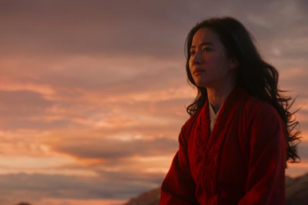 'Mulán' una guerrera en un mundo de hombres