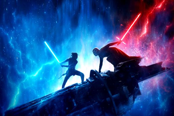 'Star Wars: Episode IX – The Rise of Skywalker': Punto final de una historia de 42 años