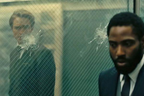 'Tenet': Christopher Nolan regresa con espías internacionales y viajes en el tiempo