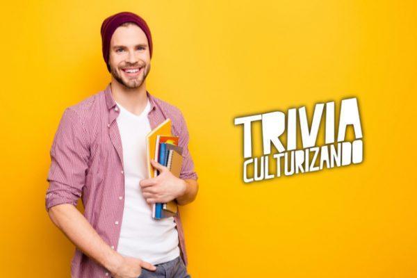 ¡Prueba tus conocimientos con esta trivia de cultura general!