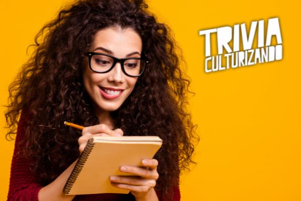 ¿Te consideras un experto en Cultura General? ¡Demuéstralo en esta trivia!