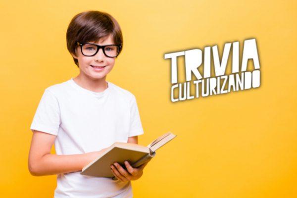 ¡Saber de cultura general es lo máximo! ¿Te atreves a responder las preguntas de esta trivia?