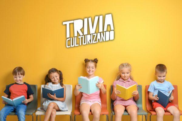 ¿Cuánto puntaje sacarías en esta trivia de Cultura General? ¡Rétate a ti mismo y diviértete!