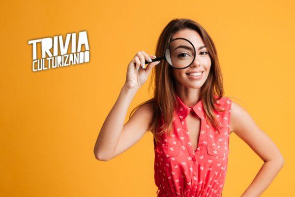 ¿Quieres reforzar tus conocimientos de Cultura General? ¡No hay mejor forma que realizando esta trivia!
