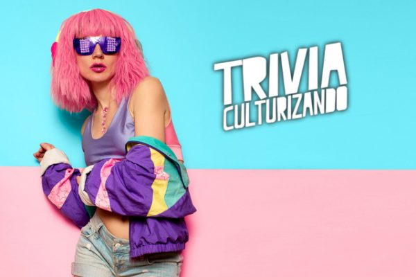 Trivia musical: ¿Qué tanto sabes de la música pop de los 90?