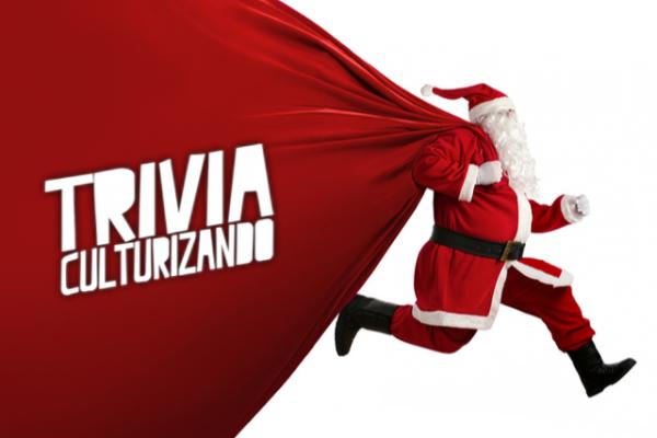 ¿Te gusta la Navidad? ¡Esta es tu trivia!