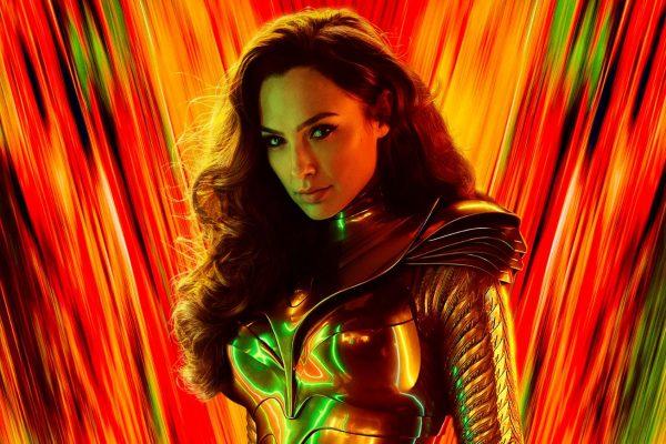 'Wonder Woman 1984': comienza una nueva era de maravilla