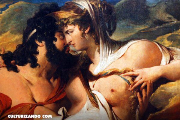 La boda de Zeus y Hera, la noche de los 300 años