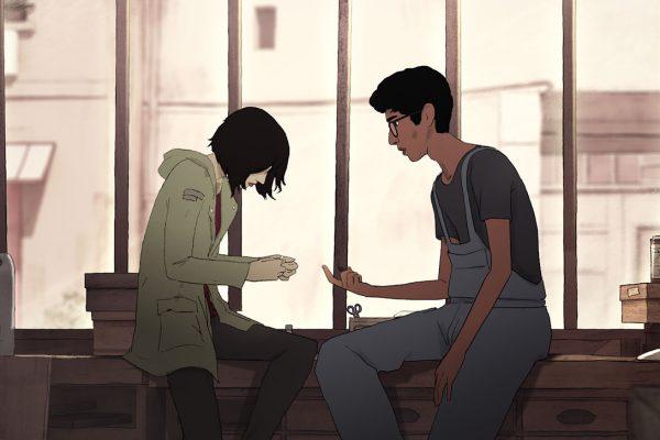 'Perdí mi cuerpo' una película animada que te sorprenderá