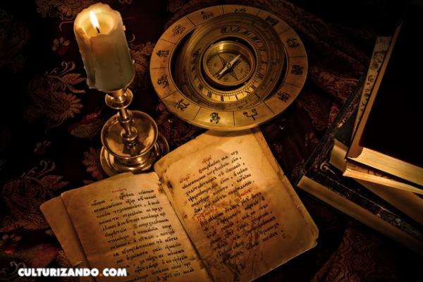 La carta del Diablo: ¿Conoces la leyenda de la monja de Montechiaro?