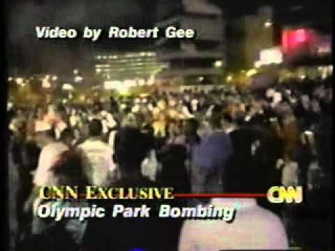La historia del atentado terrorista en los Juegos Olimpicos de 1996